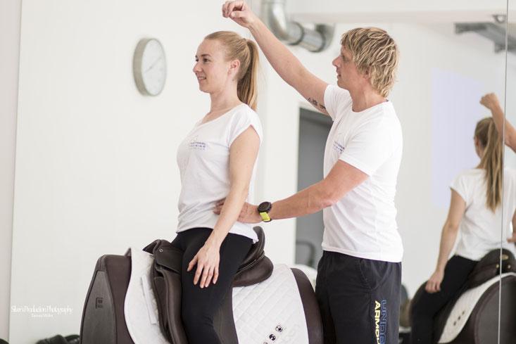 """Neuer Termin: Workshop """"Reiter-Fitness"""" am 20./21. November 2021"""